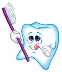 Как отбеливать зубы сухим молоком?