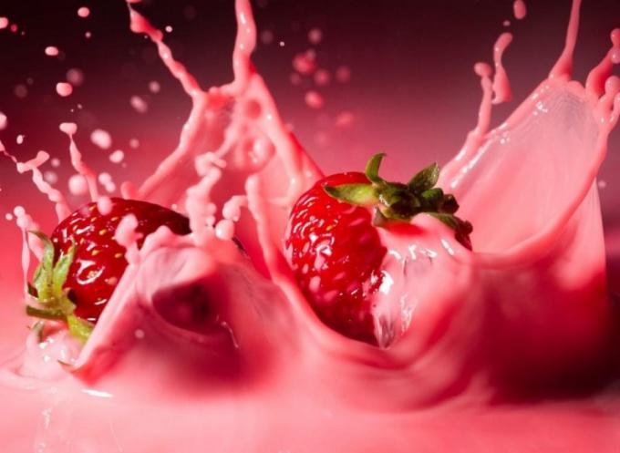Йогуртовая диета на неделю