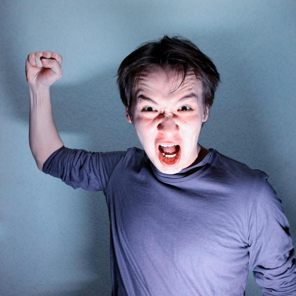 Психологический тест на раздражительность
