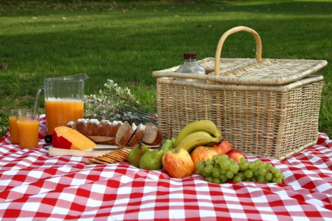 How to make a perfect summer picnic