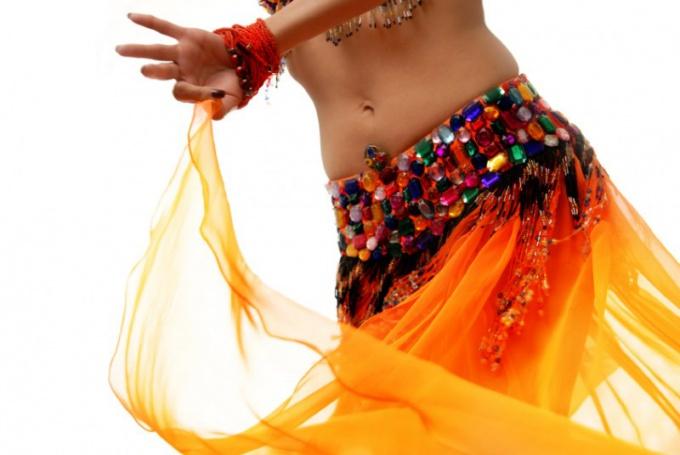 Танец живота: больше, чем просто танец