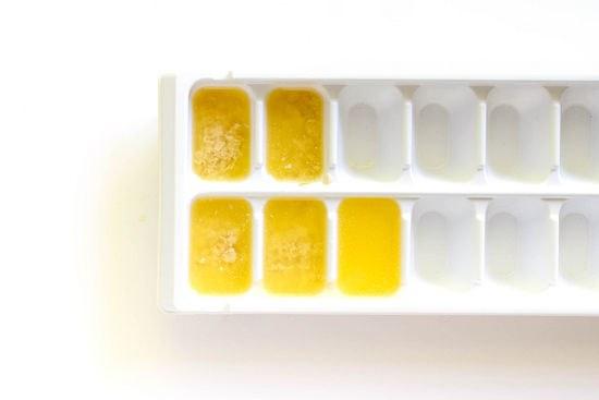 Как сделать овсяное мыло