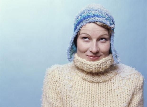 В каких случаях бывает озноб без температуры