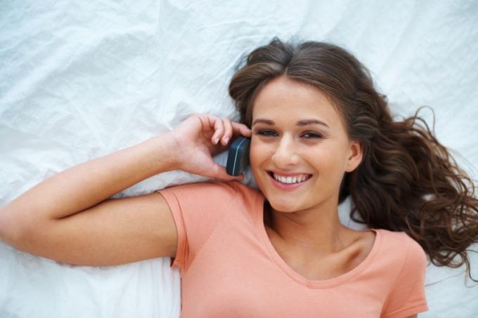 Как позвонить на мобильный в Россию