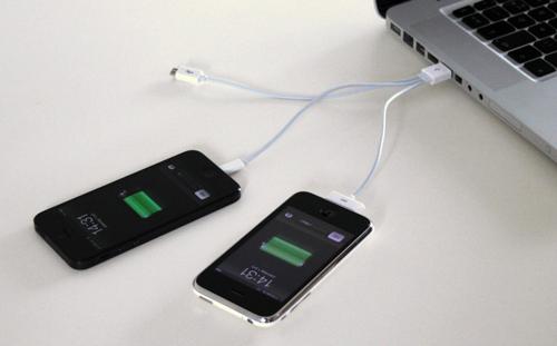 Как подключить несколько устройств к 1 USB порту