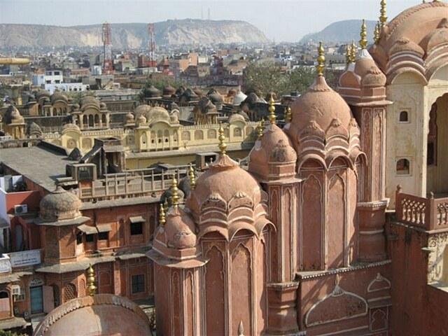Что можно посмотреть в Индии туристу