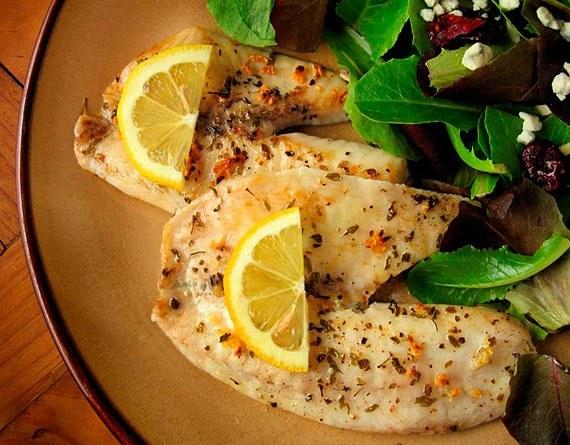 Изысканные рецепты приготовления рыбы тилапии
