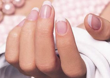How to make a manicure at home