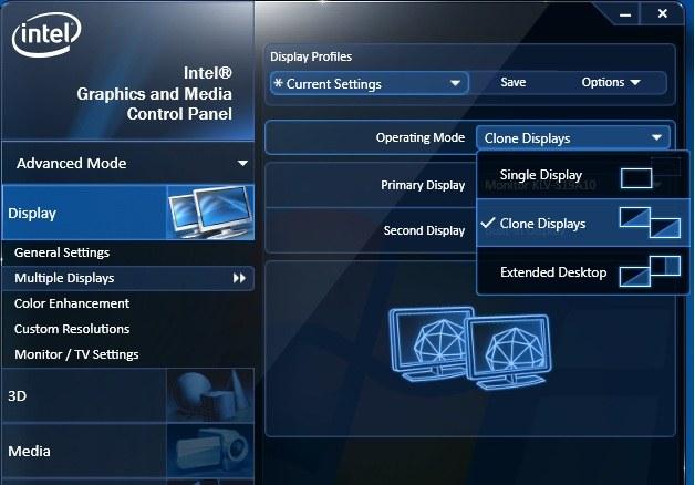 Как отключить гамма-контроль на материнской плате Intel