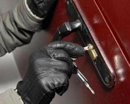 Как уберечь квартиру от кражи