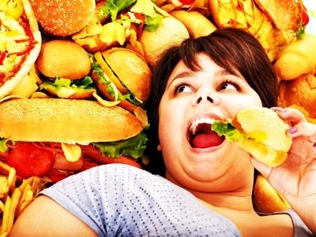 Как правильно питаться и худеть