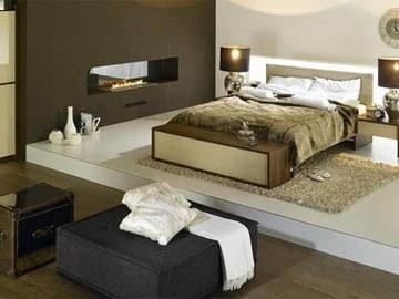 Как обустроить спальню вашей мечты