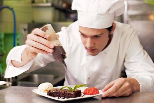 Как сделать подарок для тех, кто любит готовить