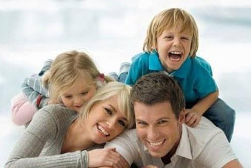 6 правил семейного благополучия