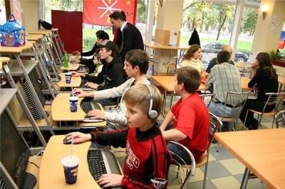 Как открыть собственное интернет-кафе
