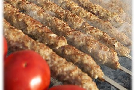 Как приготовить люля-кебаб на мангале