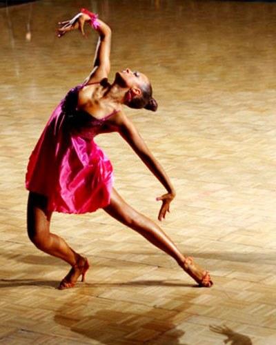 Как заниматься танцами дома?