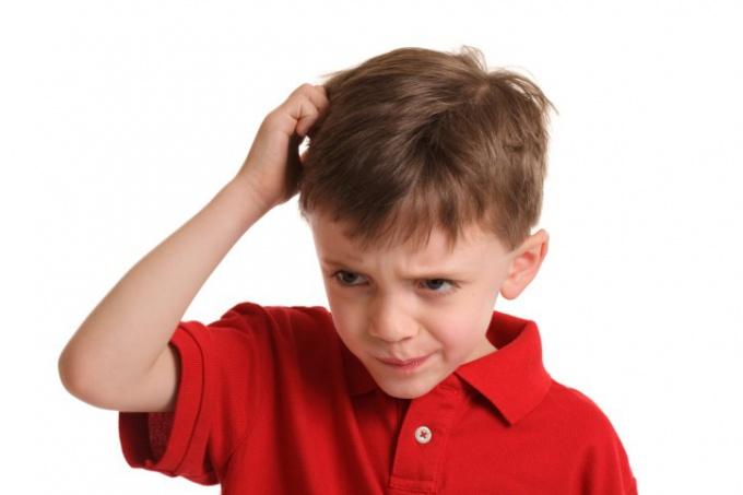 Чесотка у детей: как избавиться