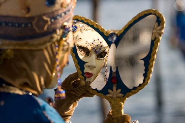 Путешествуем по Италии: многоликая Венеция