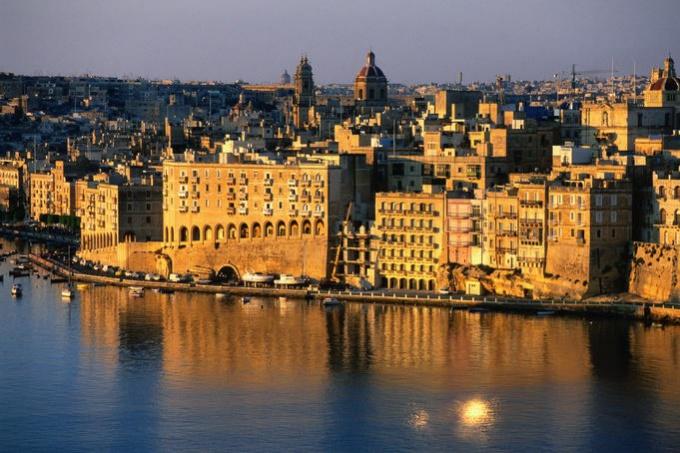 Путешествуем по Мальте: Валлетта