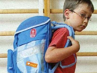 Как собрать в школу первоклассника