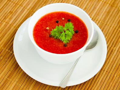 Гаспачо - самый летний суп