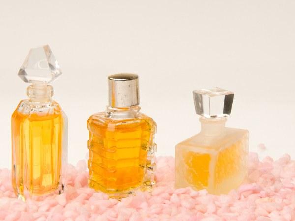 Selective Fragrances