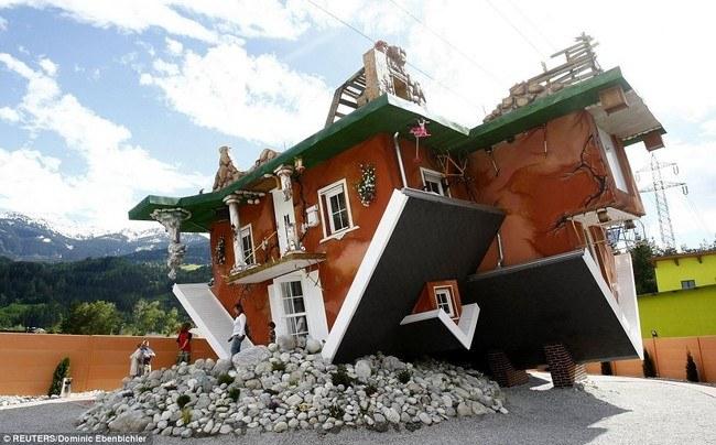 Как защитить свой дом от урагана
