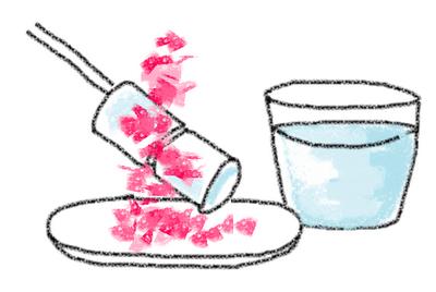Как сделать сладких монстров из зефира