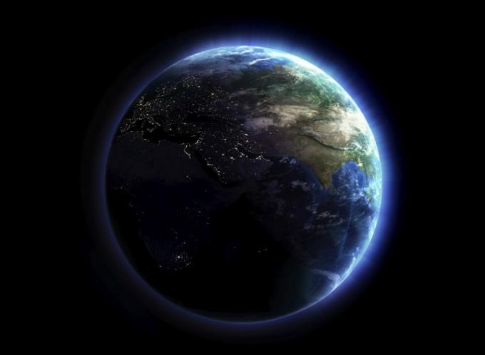 Как узнали возраст Земли