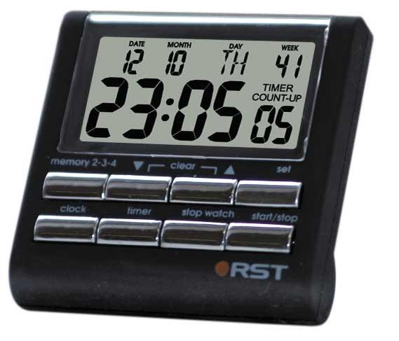 Ставите таймер (например, на мобильном телефоне) через равные промежутки времени