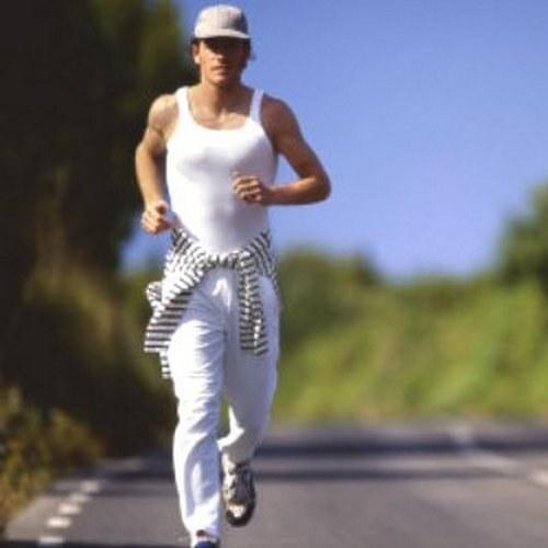 Как побудить себя заниматься бегом