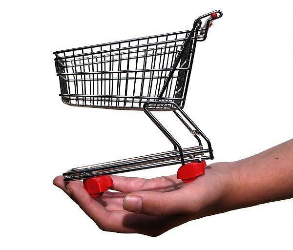 Как сэкономить на покупках в продуктовых магазинах
