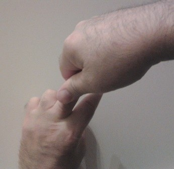 разминаем пальцы