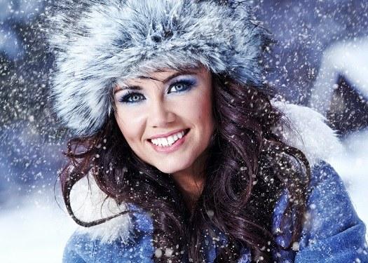 Нордическая диета для холодного климата