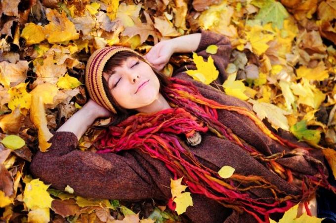 Как побороть осеннюю хандру: 7 верных способов