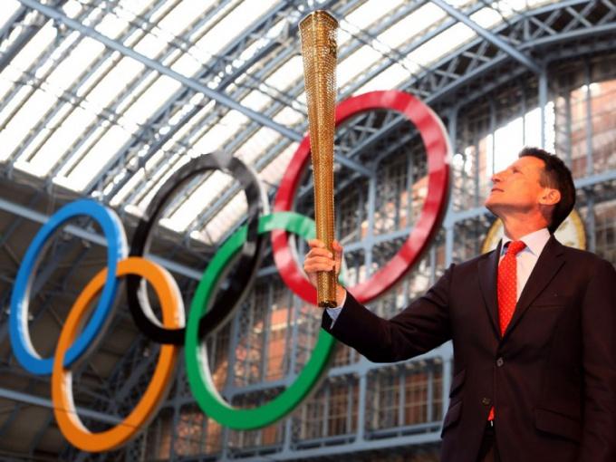 Что такое Программа Признания Олимпийских игр