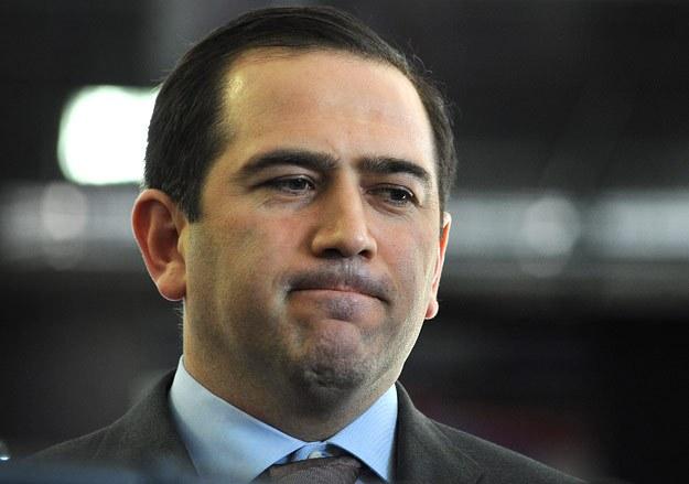 Билалов сорвал открытие некоторых спортивных