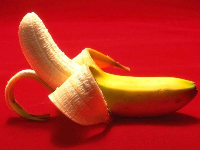 Состав бананов: польза для человека