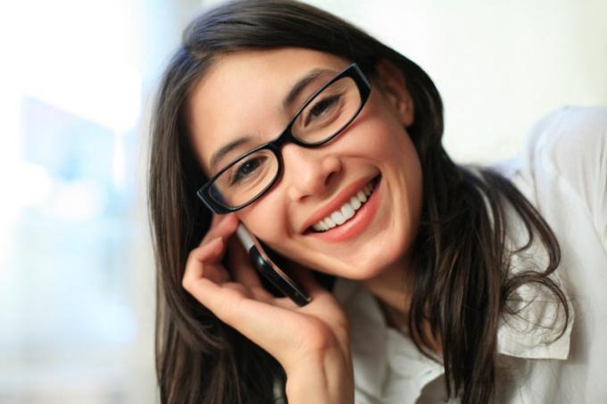How to call the operator MegaFon mobile phone