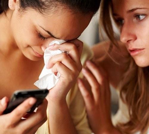 Как не обижаться на мужа