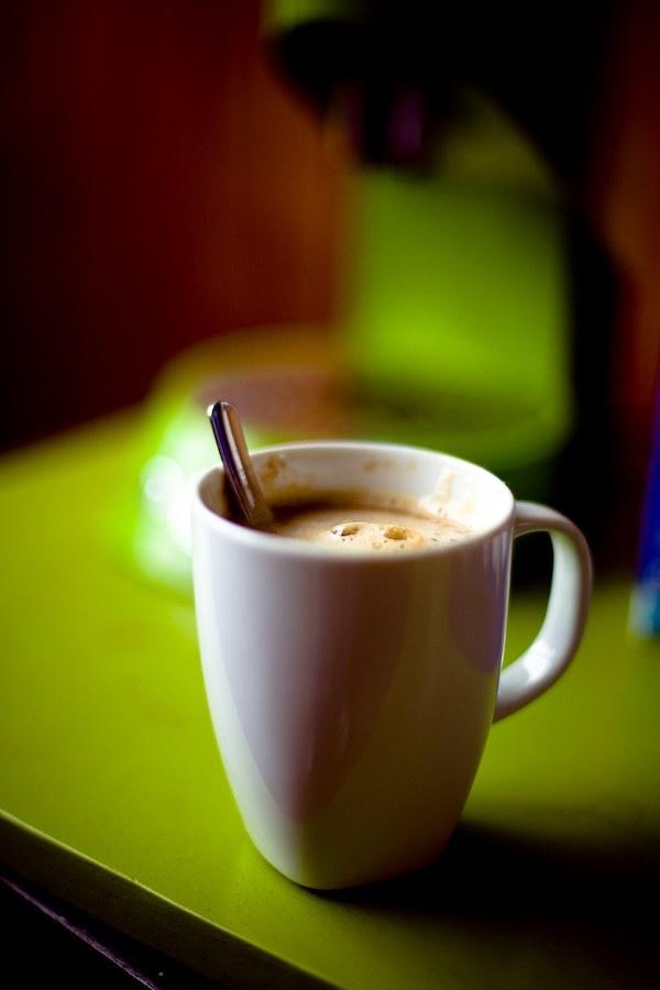 Где купить зеленый кофе