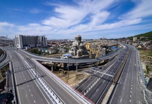 Как повлияет проведение Олимпиады 2014 на инфраструктуру Сочи