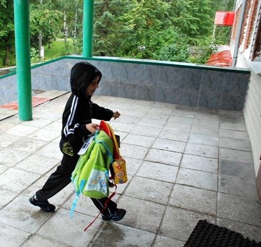 Как помочь детскому дому: делимся опытом