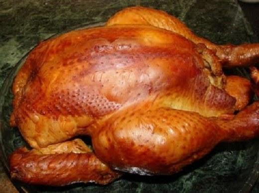 Как готовить курицу в аэрогриле