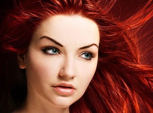Отчего позже хны невозможно красить волосы