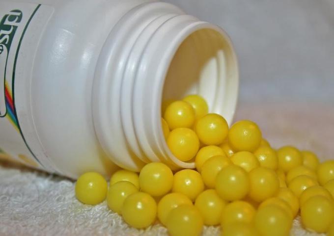 Много ли пользы от витамина ревит