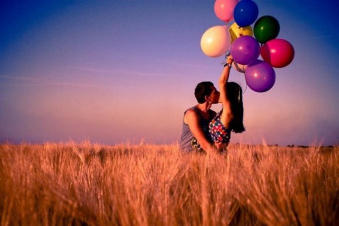Что значит любить человека