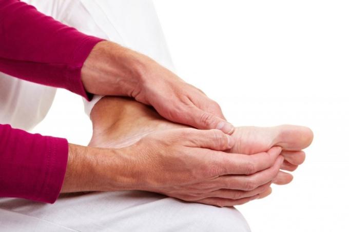 Как лечить ахиллесово сухожилие