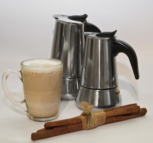 Виды кофеварок, их преимущества и недостатки